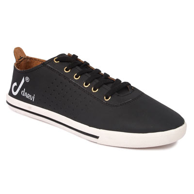 Czar Men's Casual PU Sneakers Shoes (Czar 1250)